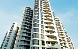Past Projects - Parc-Central At Tampines