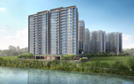 Past Projects - Rivercove Residences