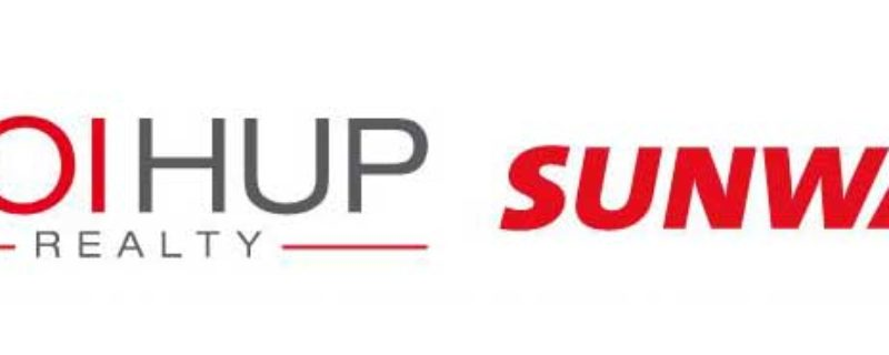 Developers: Hoi Hup Realty & Sunway Group