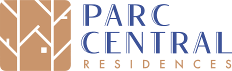 Parc Central Residence logo