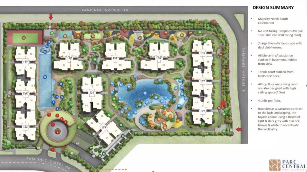 Parc_Central_Residences_site_plan